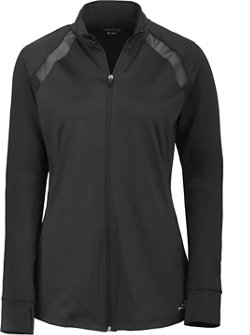 Women's Training Powermesh Jacket