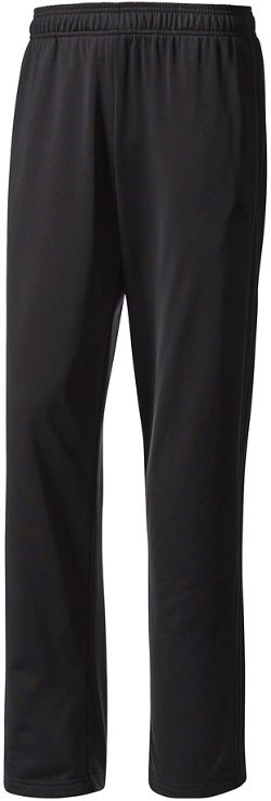 adidas Men's Essentials 3-Stripes Regular Fit Tricot Pant