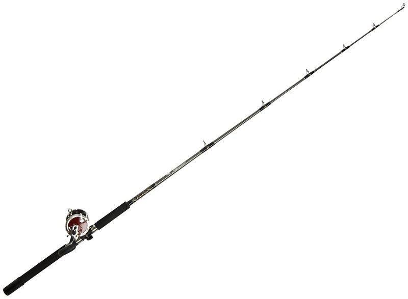 Penn Senator 6'6″ Saltwater Rod and Reel Combo 000 – Fishing Combos, Baitcast Combos at Academy Sports