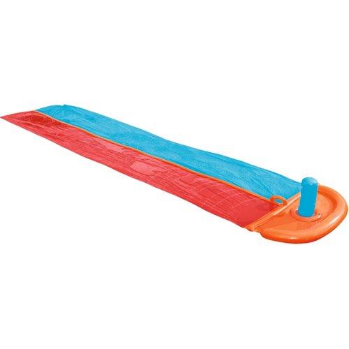 H2OGO Dragstrip Splash Slide