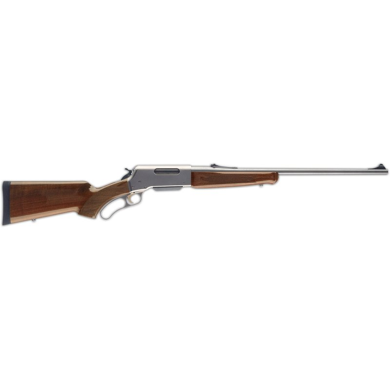 Browning BLR Lightweight .308 Winchester/7.62 NATO Lever-Action Rifle - Rifles Center Fire at Academy Sports thumbnail
