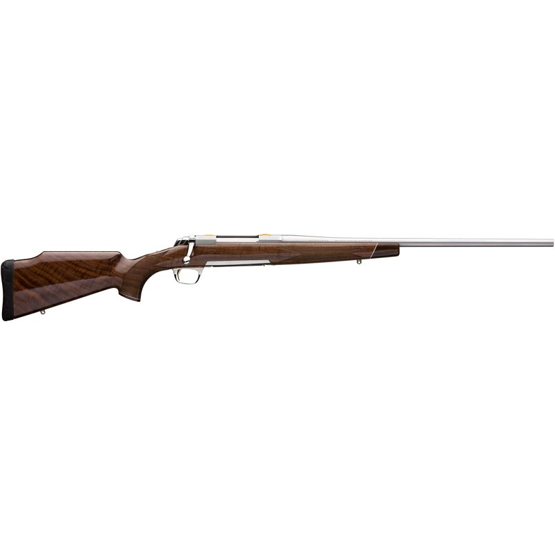 Browning X-Bolt White Gold 7mm-08 Remington Bolt-Action Rifle - Rifles Center Fire at Academy Sports thumbnail