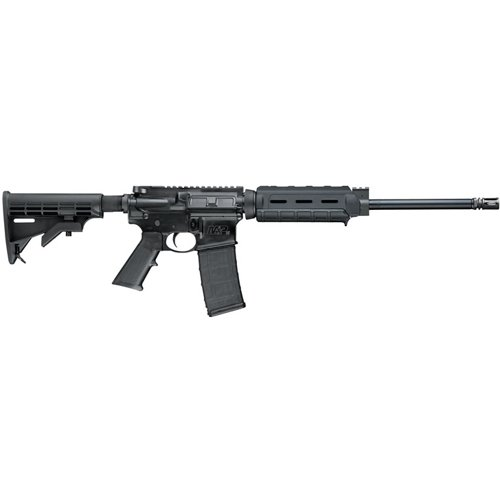 Smith & Wesson M&P15 Sport II .223 Remington/5.56 NATO Semiautomatic Rifle