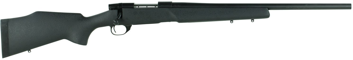 Weatherby Vanguard Threat Response 6.5 Creedmoor Bolt-Action Rifle - view number 1