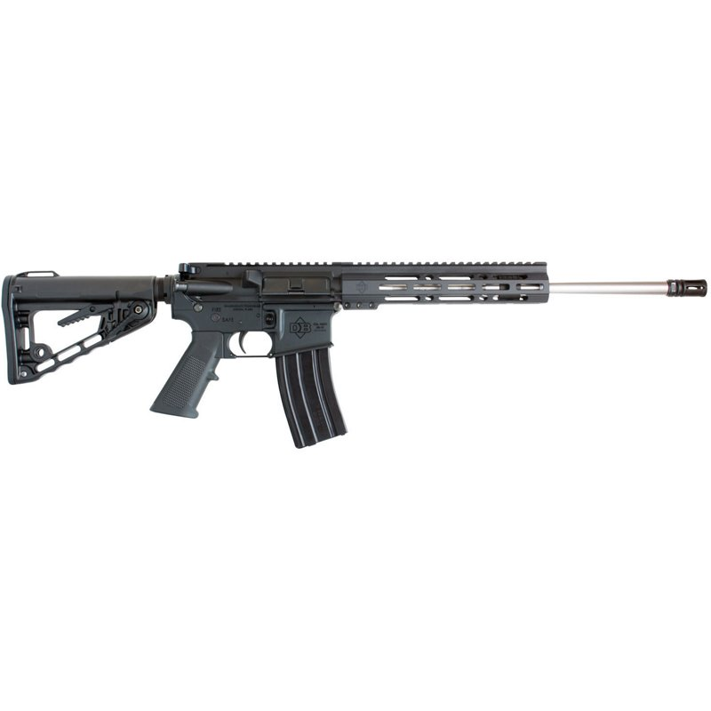 Diamondback Firearms DB15 .223 Remington/5.56 NATO Semiautomatic Rifle - Modern Sporting Rifles at Academy Sports thumbnail