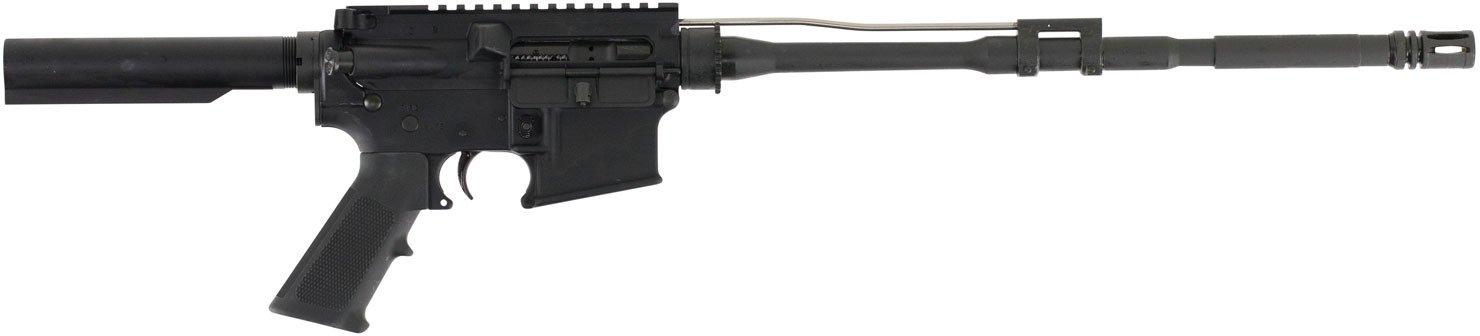 Colt LE6920 .223 Remington/5.56 NATO Semiautomatic Rifle
