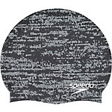 Speedo Remix Silicone Swim Cap