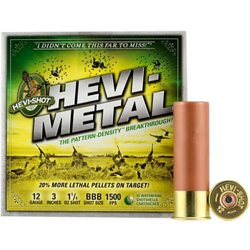 Waterfowl 12 Gauge Steel Shotshells