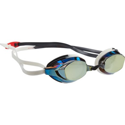 57c59657621 ... Speedo Vanquisher EV Mirrored Swim Goggles. Recreation Swim Goggles.  Hover Click to enlarge
