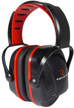 Youth X-Caliber Earmuffs