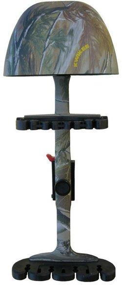 Kwikee Kwiver Realtree APG 4-Arrow Combo Quiver