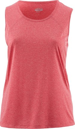 Women's Turbo Sleeveless Plus Size T-shirt