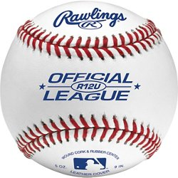 Rawlings® Game Play Youth Baseballs 2-Pack