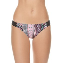 O'Rageous Juniors' Mayan Princess Hipster Swim Bottom