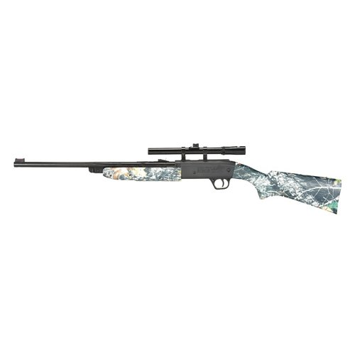 Daisy® Model 4841 Grizzly Air Rifle