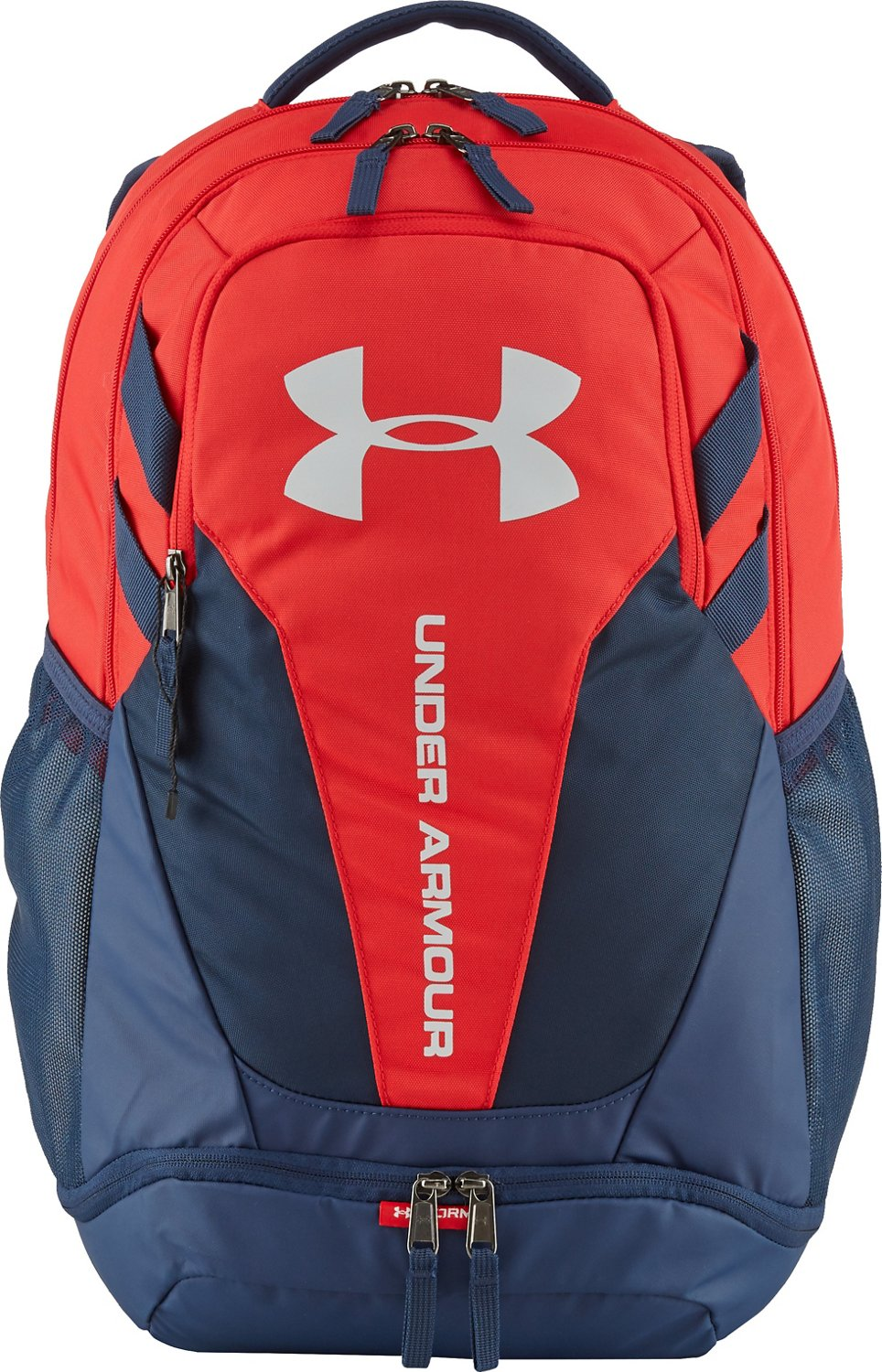 Teal Under Armor Book Bags