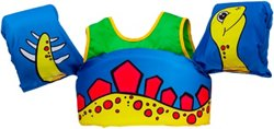 Body Glove Kids' Stegosaurus Paddle Pals Motion Swim Life Vest
