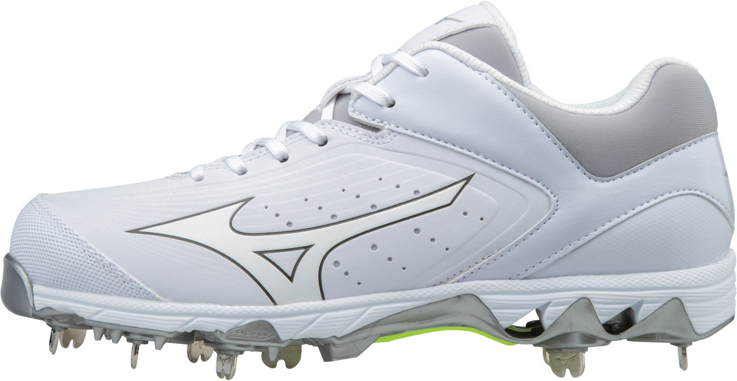 112372c76e2 Display product reviews for Mizuno Women s Swift 5 Fast-Pitch Softball  Cleats