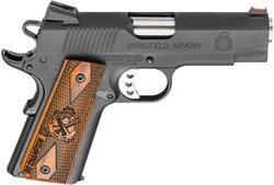 1911 Range Officer Champion 9mm Luger Pistol