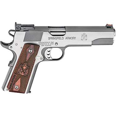 Pistols by Springfield Armory   Academy