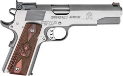 1911 Range Officer 9mm Luger Pistol