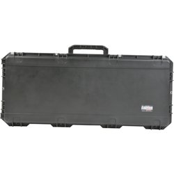 iSeries Large Double Bow Case