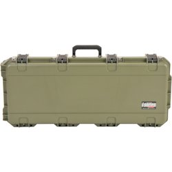 iSeries Small Parallel Limb Bow Case