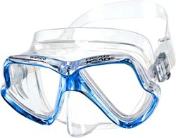 HEAD Adults' Wahoo Snorkel Mask
