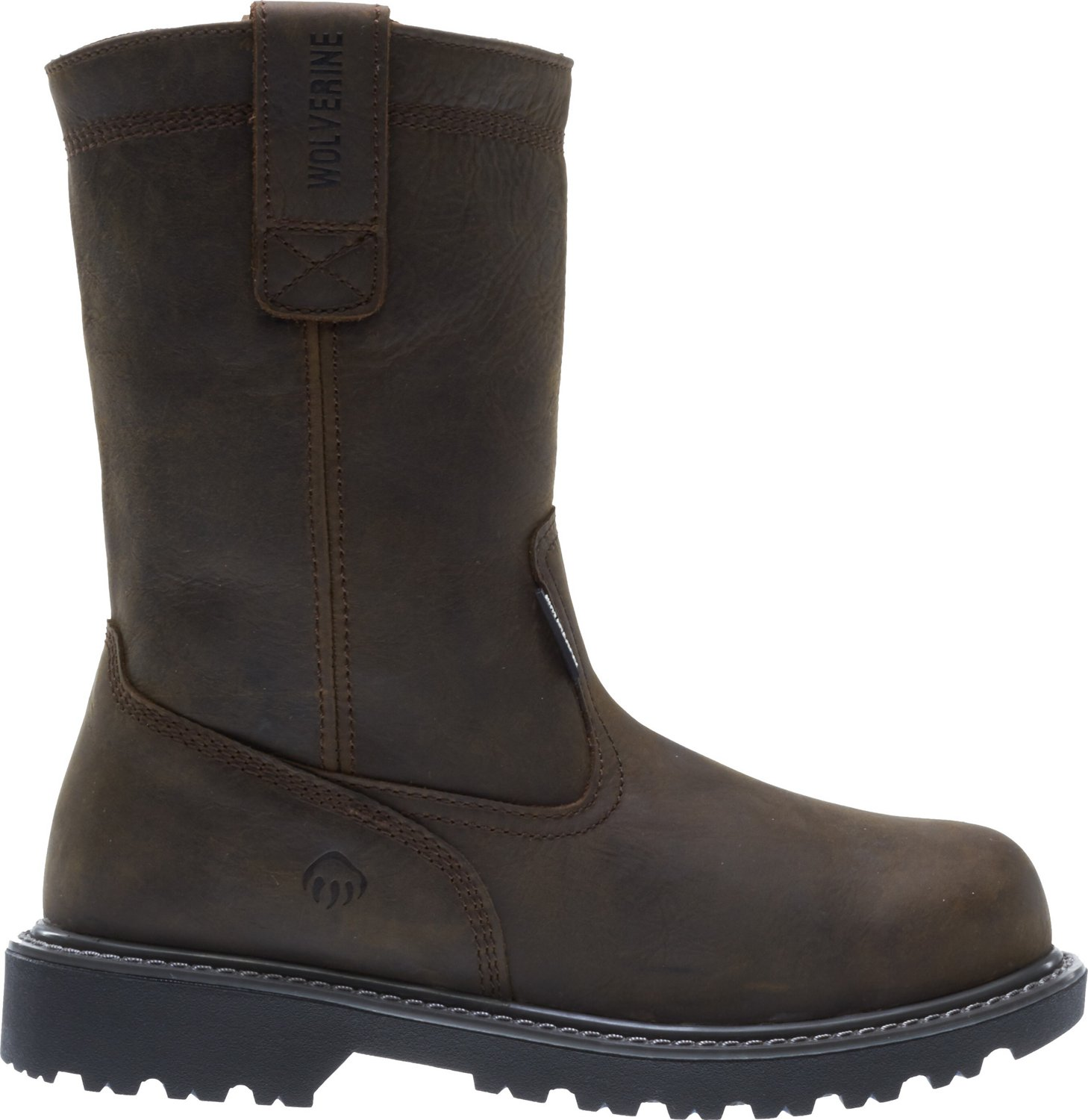 6ad59f821d52 Display product reviews for Wolverine Men s Floorhand 10 in Wellington Work  Boots
