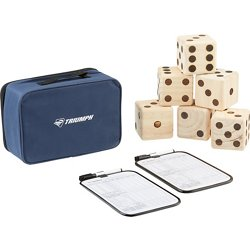 Big Roller Lawn Dice Game