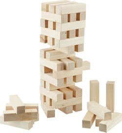 Competition Tumble Game Set