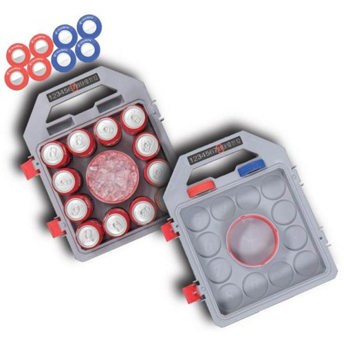 Triumph Cooler Washer Toss Game