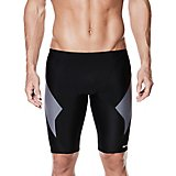 Nike Men's Swim Performance Victory Colorblock Jammer