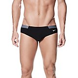 Nike Men's Victory Colorblock Swim Briefs