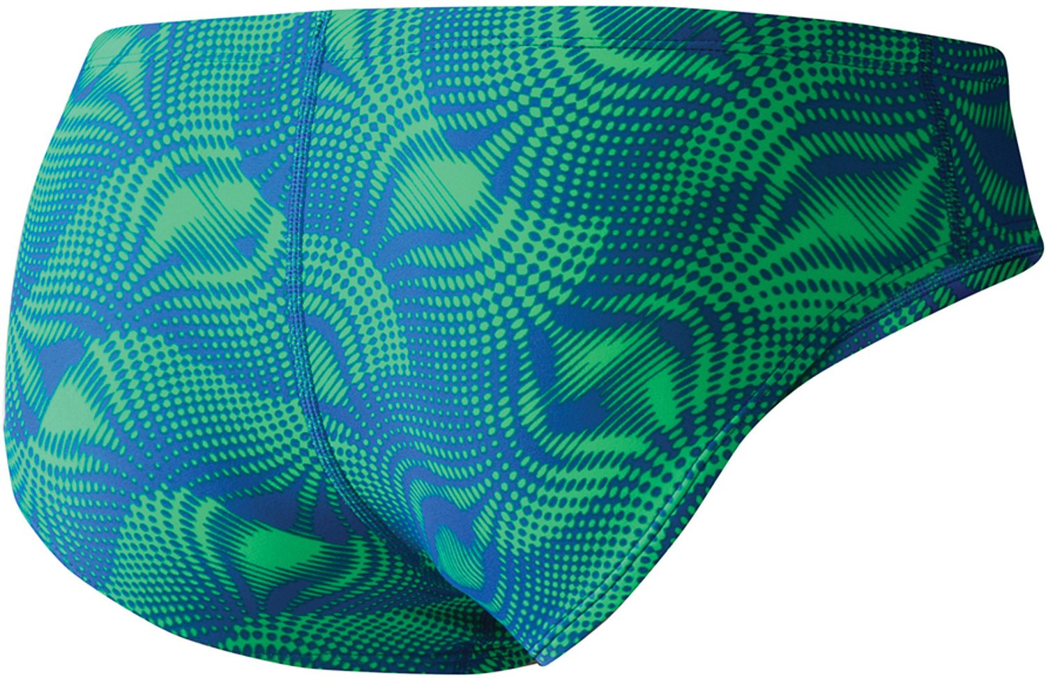 Nike Men's Far Out Swim Briefs - view number 1