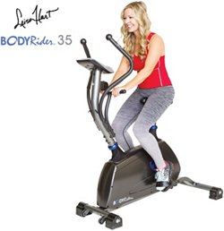 35 Leisa Hart Workout Trainer