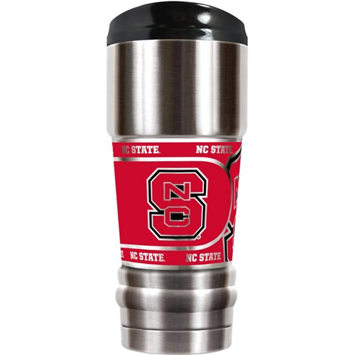 Great American Products North Carolina State University MVP 18 oz Travel Tumbler
