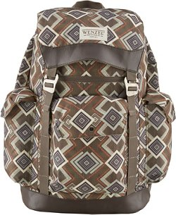 Tribute Stache 28 Backpack