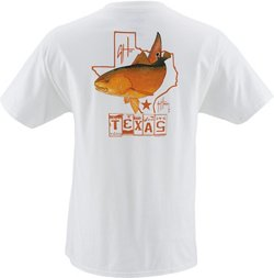 Guy Harvey Men's Texas Roadtrip T-shirt