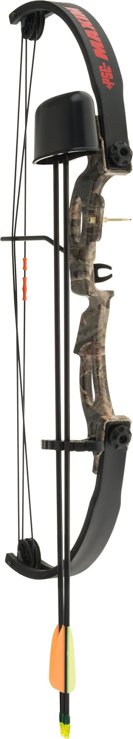 Youth Bows | Youth Compound Bows, Kids' Bows, Bow And Arrow Sets For