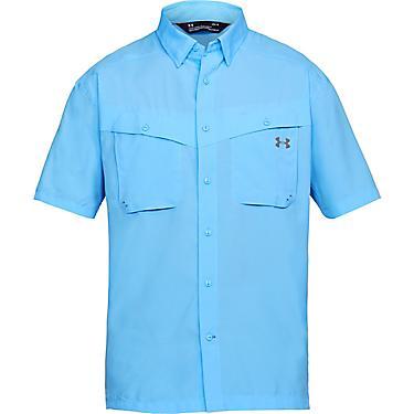 81f56d2366 Under Armour Men's Tide Chaser Short Sleeve Shirt | Academy