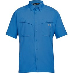 Men's Tide Chaser Short Sleeve Shirt