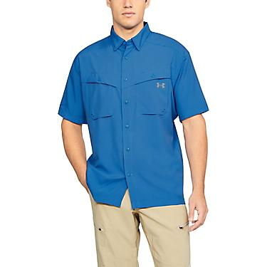 ef5f8d0b Under Armour Men's Tide Chaser Short Sleeve Shirt | Academy