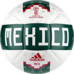 adidas OLP Mexico World Cup 2018 Soccer Ball