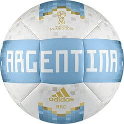 adidas OLP Argentina World Cup 2018 Soccer Ball