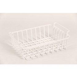 35 DeepBlue Hanging Wire Basket