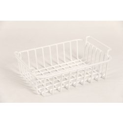 50 DeepBlue Hanging Wire Basket