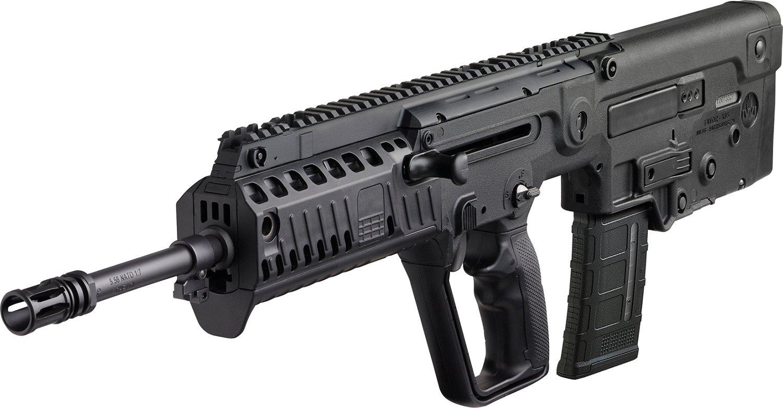 IWI Tavor X95 .223 Remington/5.56 NATO Semiautomatic Rifle