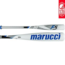 Youth F5 Senior League Aluminum Baseball Bat -10