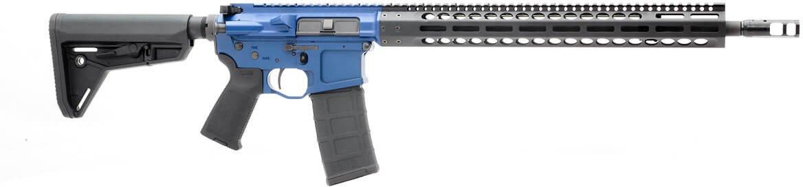 FN 15 Competition .223 Remington/5.56 NATO Semiautomatic Carbine Rifle